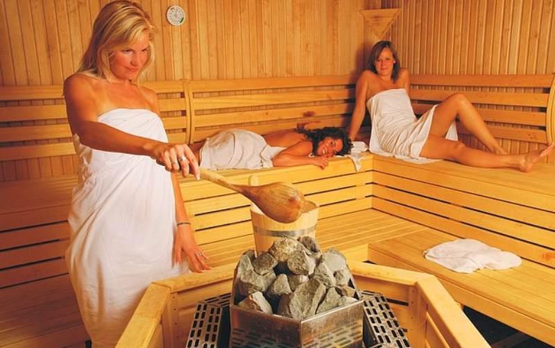 11 полезных свойств бани