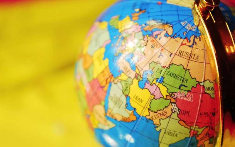 Тест: Как хорошо вы помните географию?