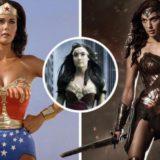 15 супергероев: как менялись их образы в кино