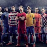 Любопытные факты о номерах на футбольных футболках
