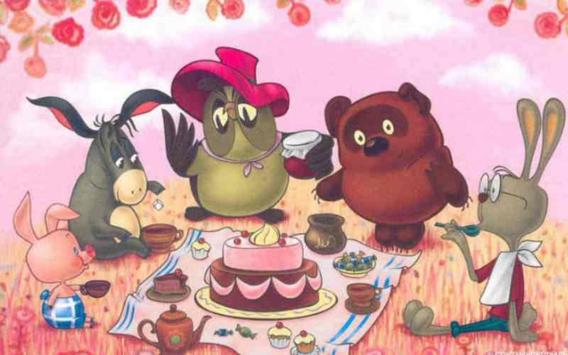 Советские мультфильмы: история их создания