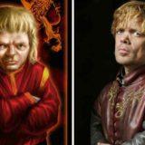 Персонажи «Игры престолов»: отличия и сходства в сериале и в книгах