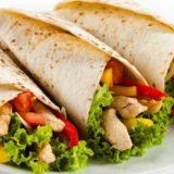 11 самых здоровых блюд в заведениях быстрого питания