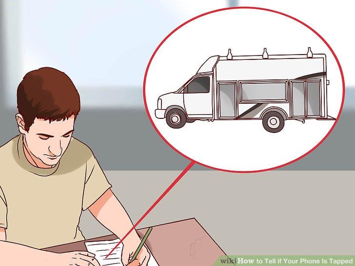 Подсчитайте количество грузовиков вокруг своего дома