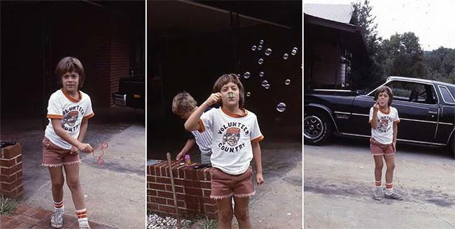 Фото: Молодой Джонни Ноксвилл