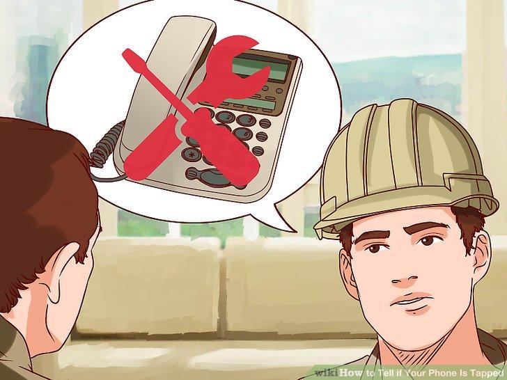 Будьте осторожны с таинственными ремонтниками