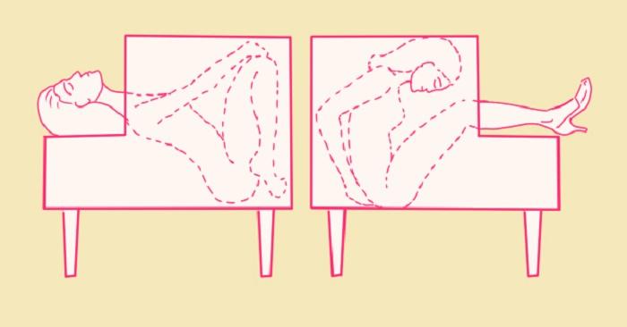 Фокус № 1. Распиливание женщины
