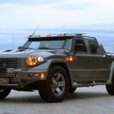 Самые дорогие отечественные автомобили