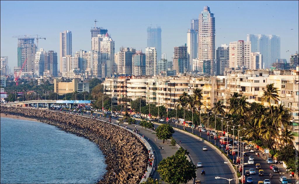 6. Мумбаи (Индия)
