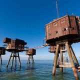 14 знаменитых заброшенных зданий Великобритании