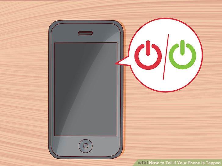 Как сделать чтобы не прослушивали телефон