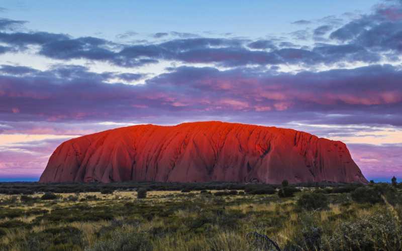 9 мест, где можно увидеть самые красивые закаты мира