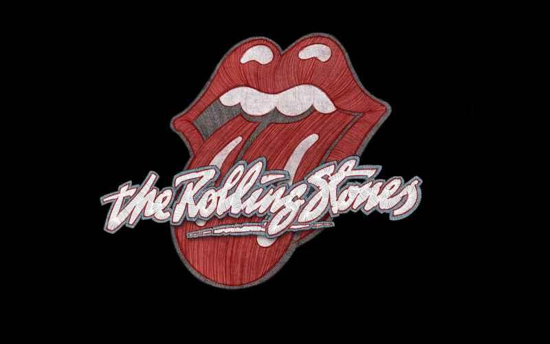 Легендарный логотип группы