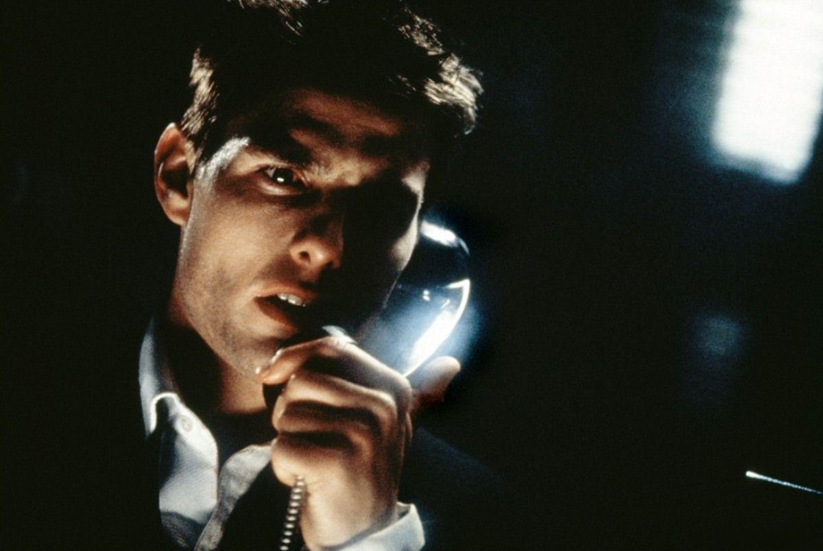 Миссия невыполнима / Mission: Impossible (1996)