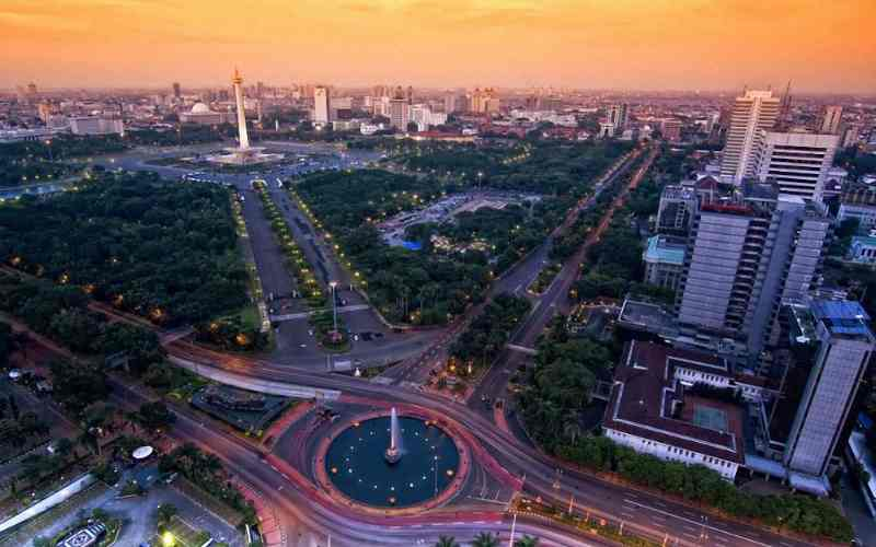 20 самых больших городов мира