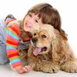Какие породы собак подходит для детей