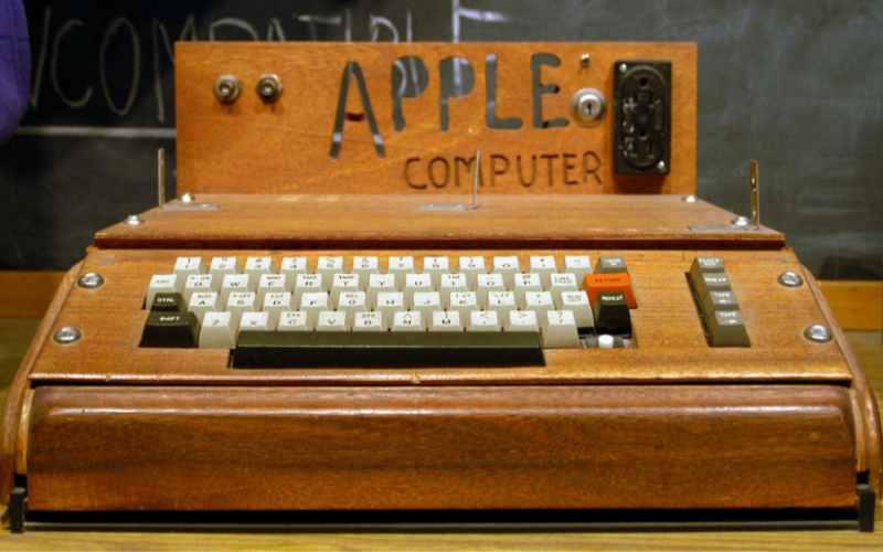 11 продуктов Apple, о которых мы не знали