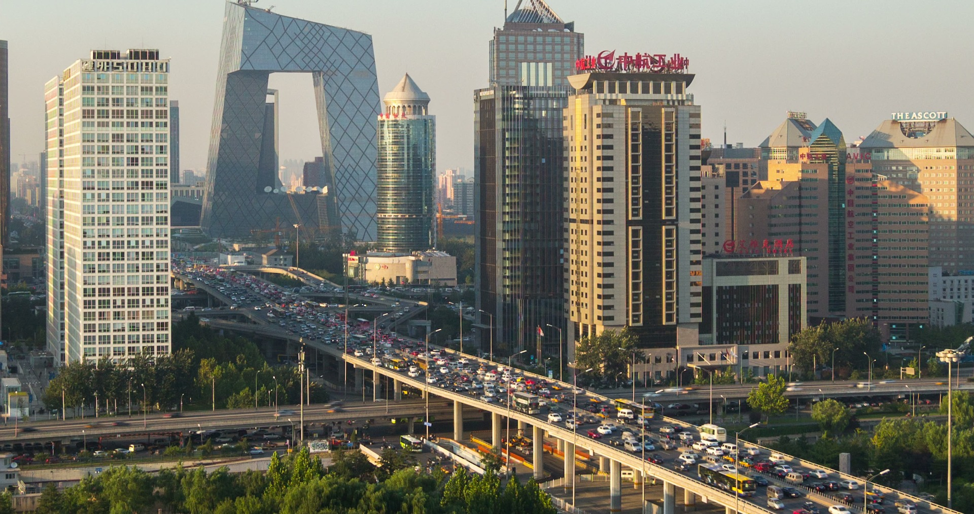 4. Пекин (Китай