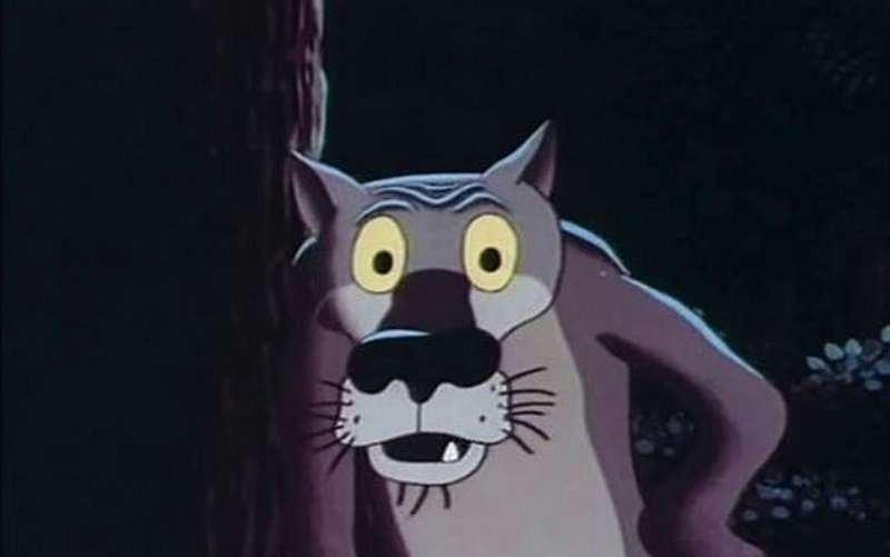 Тест: Хорошо ли вы помните мультфильмы из детства