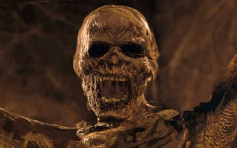 9 неожиданных фактов о мумиях