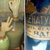 Алкогольные пристрастия в СССР: что пили во время сухого закона