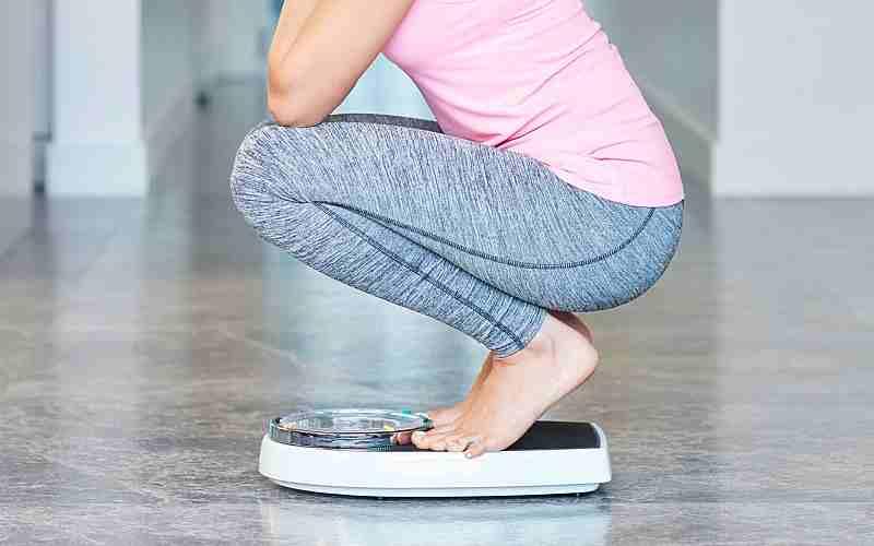 15 Правил для эффективного похудения