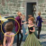10 секретов, скрытых в Диснеевских мультфильмах