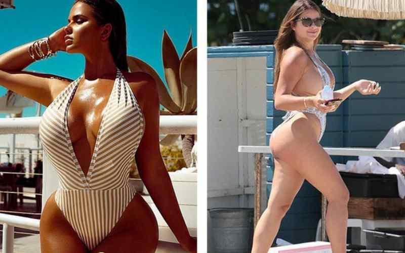 Как на самом деле выглядят тела моделей plus-size