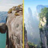 Самые красивые и удивительные места на Земле