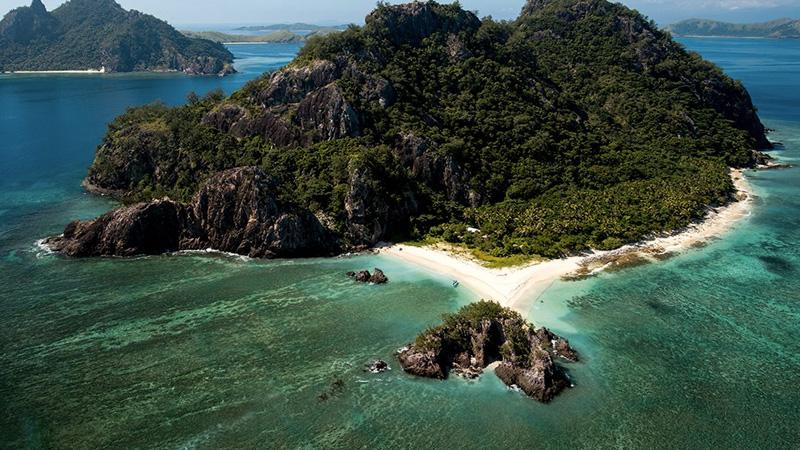Маманука, Фиджи