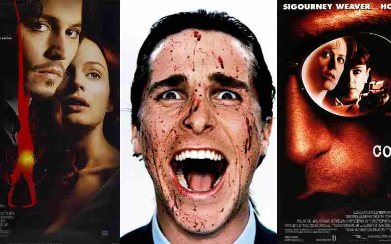 10 лучших фильмов о серийных убийцах