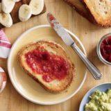 10 простых и быстрых завтраков для бодрого дня