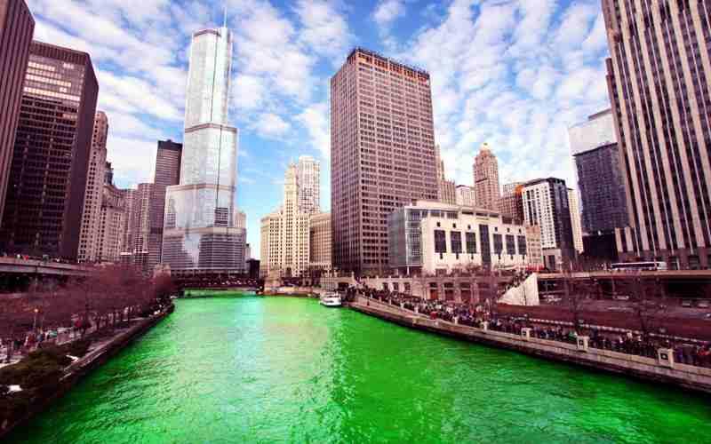 10 удивительных фактов о городе ветров — Чикаго