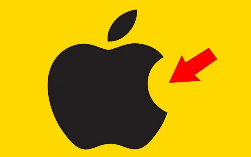 12 фактов, которые вы не знали о знаменитых логотипах