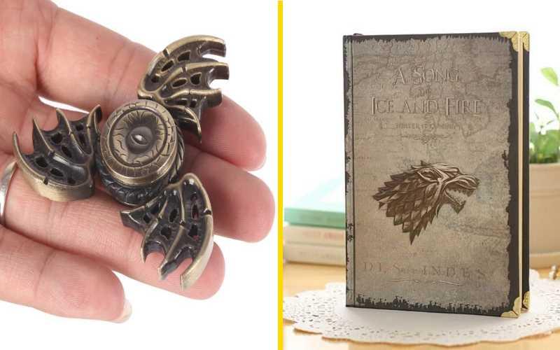 15 товаров с AliExpress для истинных фанатов «Игры престолов»