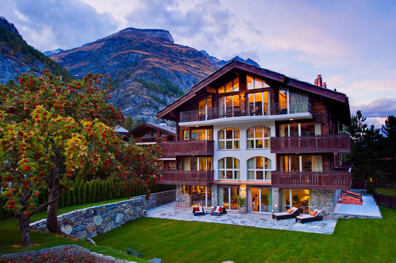 5. Швейцария
