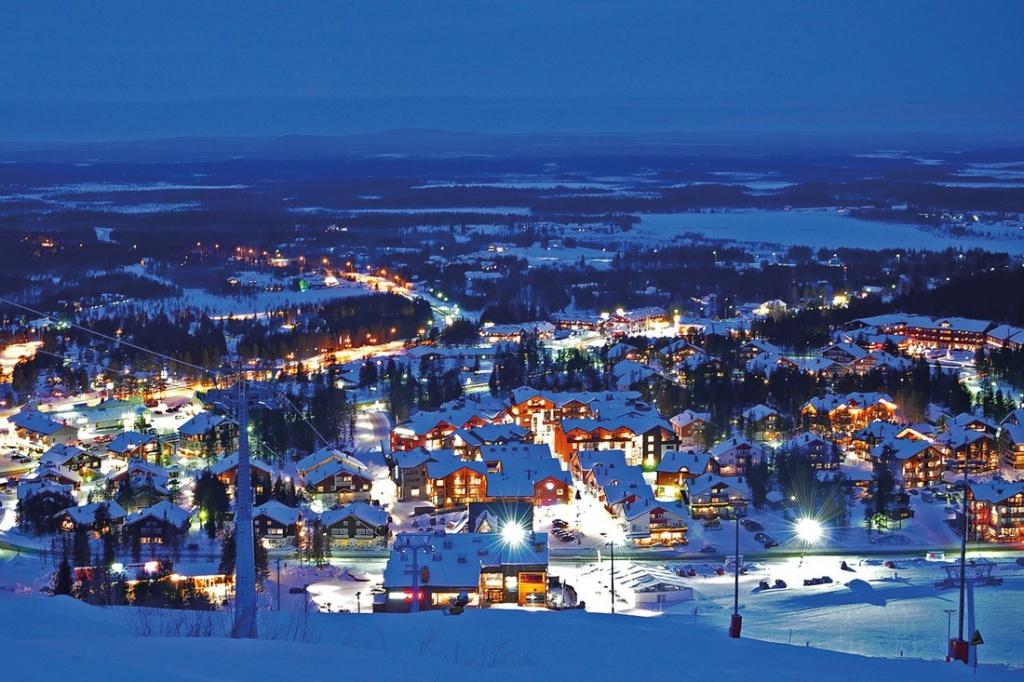 6. Финляндия