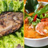 10 лучших блюд которые обязательно надо попробовать находясь в Таиланде