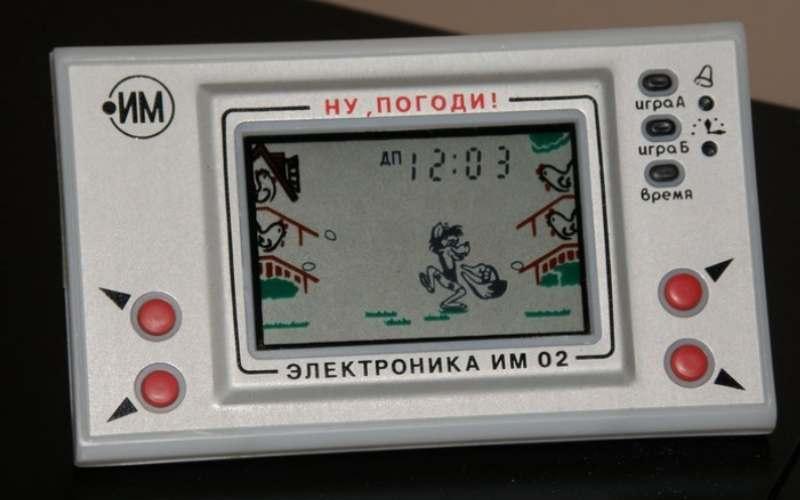 Что еще умел делать самый популярный гаджет СССР кроме ловли яиц