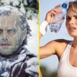 Жара или холод: что опаснее для организма человека?