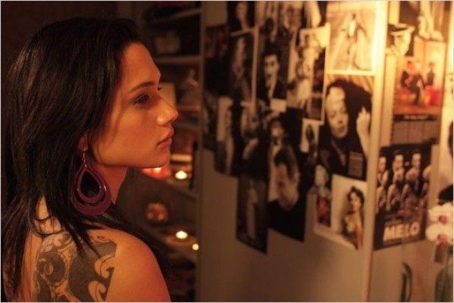 Кадр из фильма «Принцы ночи»