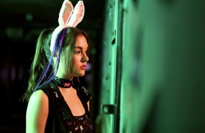 Кадр из фильма «Писака»