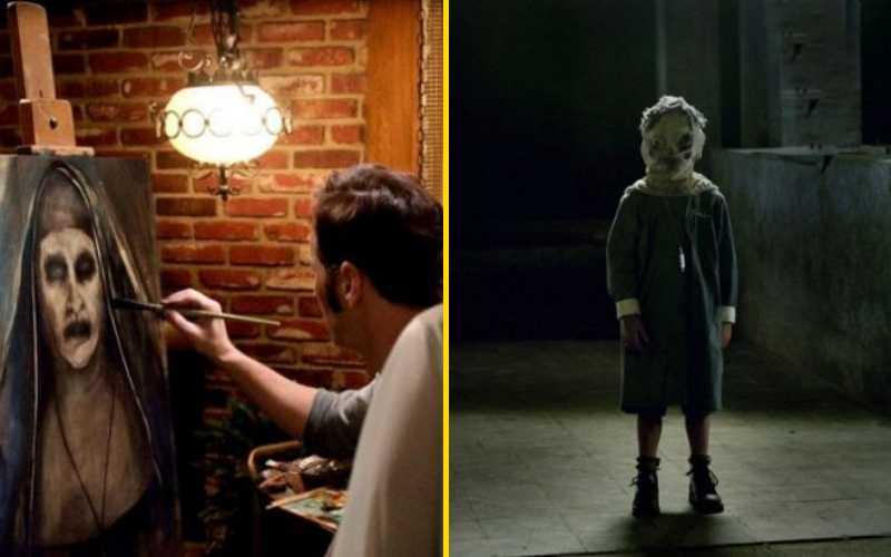 9 самых интересных и страшных фильмов про дома с привидениями
