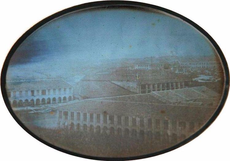 Сингапур в 1844 году