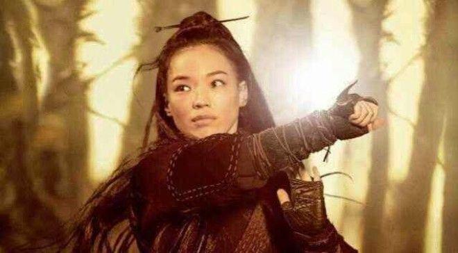 Кадр из фильма «Асассин»
