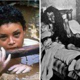 10 фотографий с ужасной предысторией