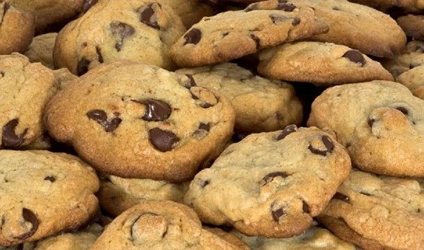 Женщина подала в суд из-за печенья