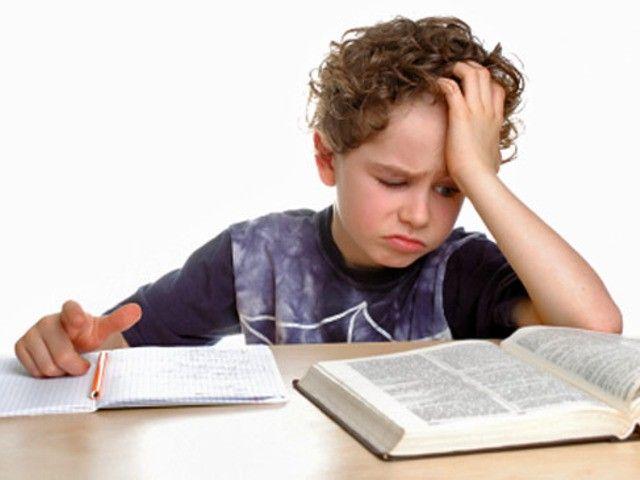 Мальчик засудил школу из-за несуществующей отметки
