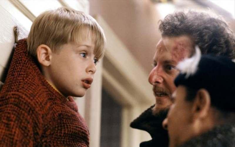 15 фактов о съемках «Один дома», которые вы не знали