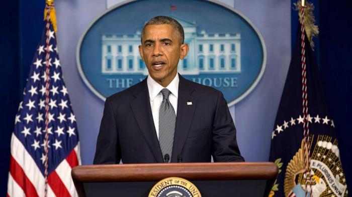 День Обамы (6 ноября)